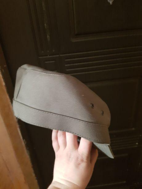Новая нгу кепка