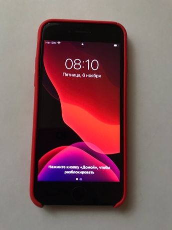 Продам айфон 7 на 128gb