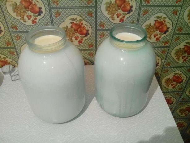 Продам домашне цельное коровье молоко