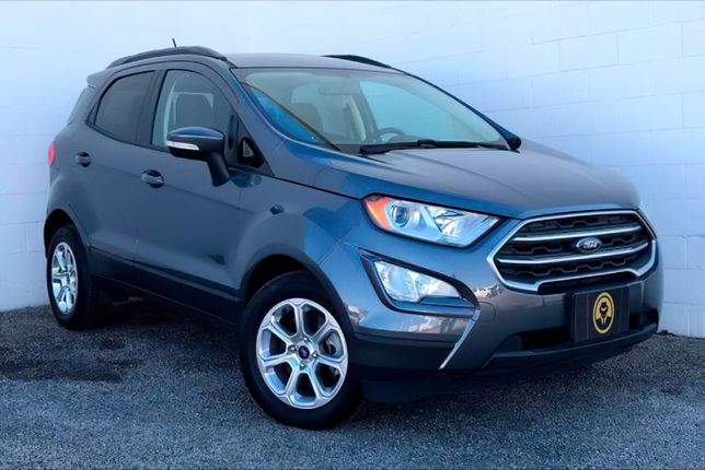 Продам Ford EcoSport 2018