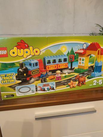 LEGO Duplo pociąg 10507