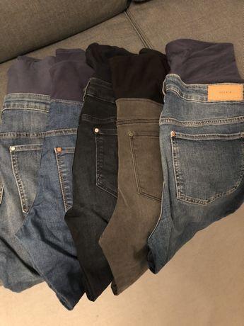 Spodnie ciazowe 5 par