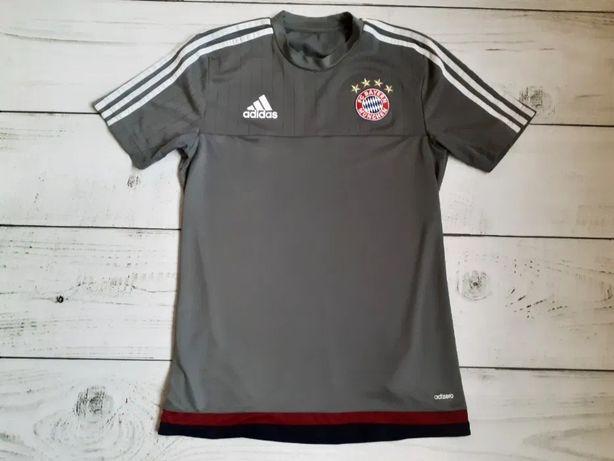 ADIDAS *** FC Bayern *** Koszulka *** Męska *** NOWA *** S