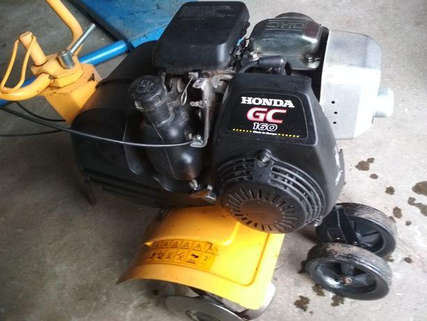 Glebogryzarka Honda Partner