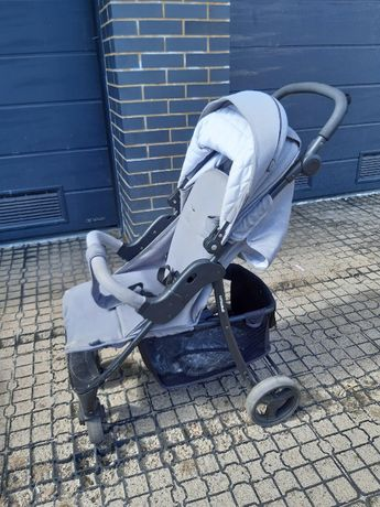 Wózek spacerowy 4 Baby