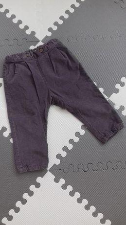 Newbie spodnie r.80
