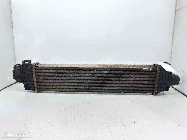 103425  Intercooler FORD FOCUS C-MAX (DM2) 1.6 TDCi G8DB