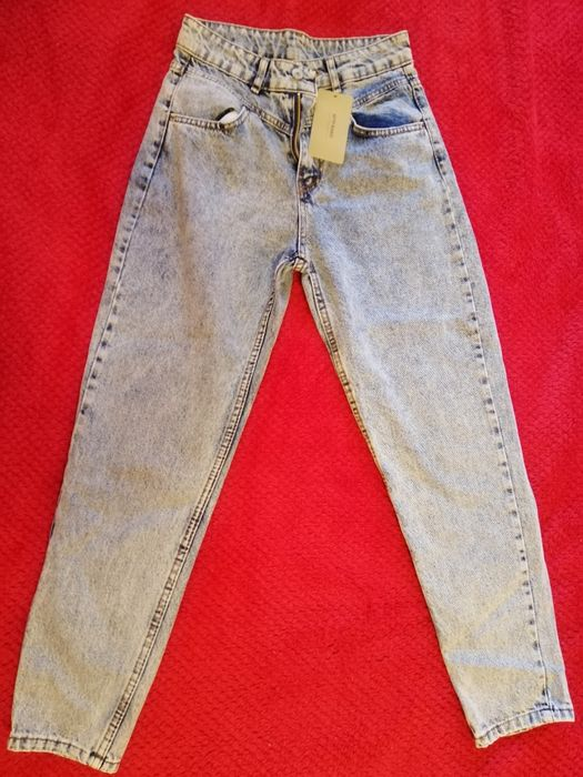 Продам джинсы МОМ Мелитополь - изображение 1