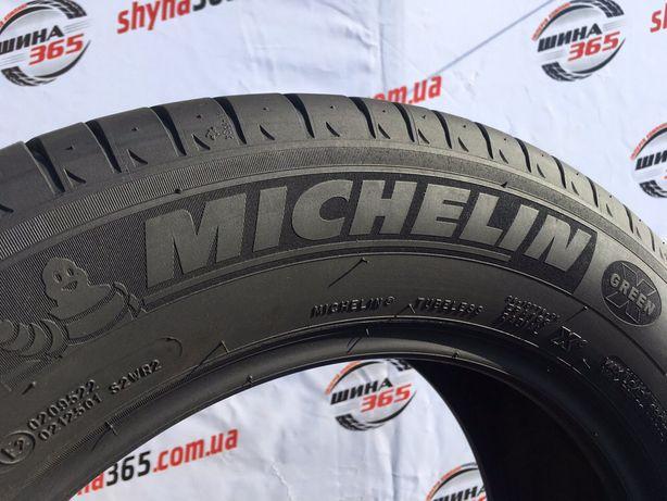 R16 215/60 MICHELIN Saver+/Primacy3 Шины Б.У Склад Літо Germany 5.4mm