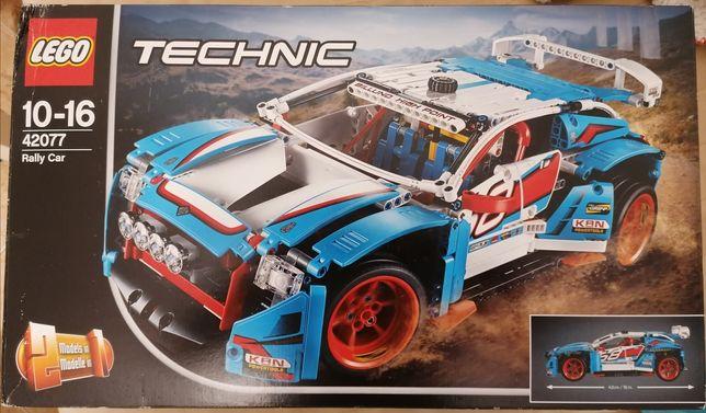 Lego technic 42077
