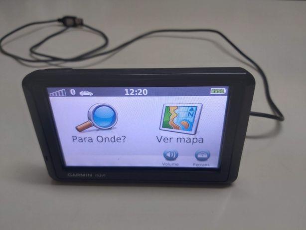 GPS Garmin nüvi® 1310 Portugal/Espanha negociável