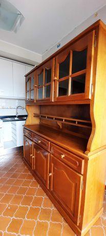 armário (cristaleira e aparador)para desocupar
