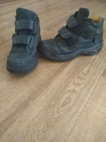 Ботинки кожаные р.32 Ricosta