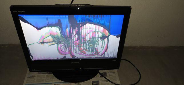 TV com DVD incorporado