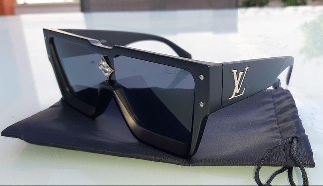 Óculos de sol LV Louis Vuitton Novo Modelo Fall 2021