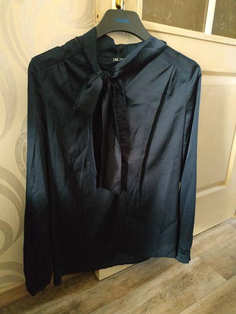 Женская рубашка,блузка Incity,р.44