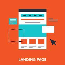 Зроблю сайт на WordPress, Landing page, сайт-візитка, створю email