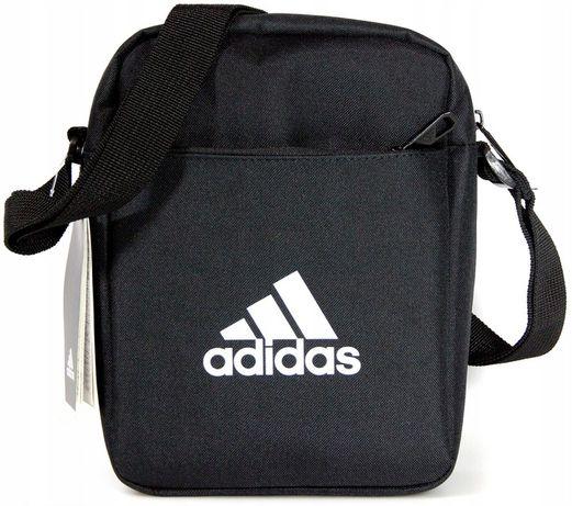 Сумка Adidas оригинал.Сумка-мессенджер через плечо(Puma,adidas,Nike)