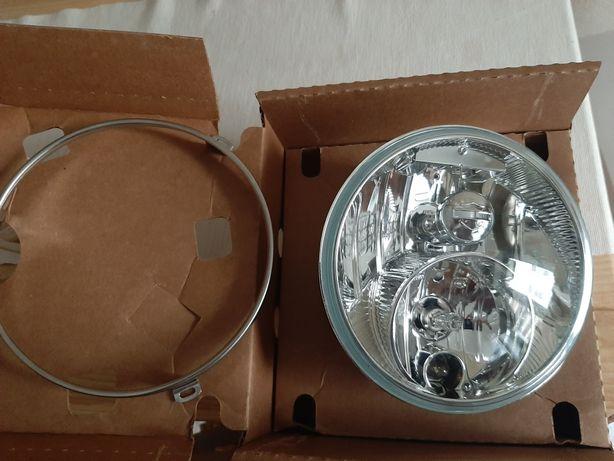 Lampa przednia Harley Davidson Touring HD
