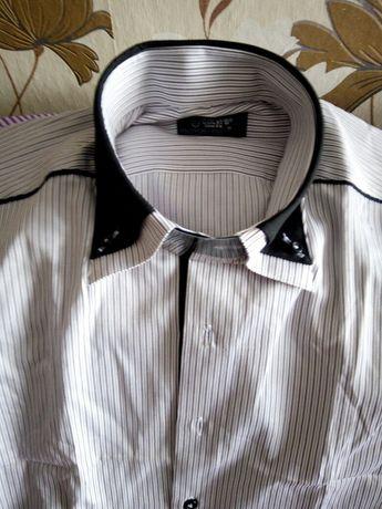 Рубашки размер М новые
