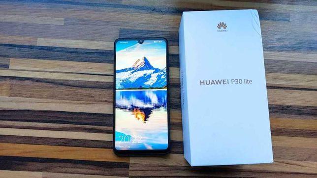 Huawei p30 lite komplet