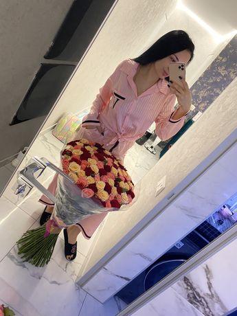 Пижама Victoria's Secret,виктория сикрет,vs пижама