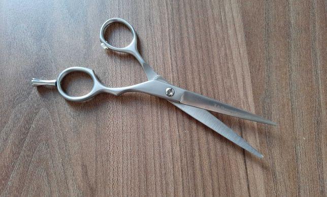 Nożyczki fryzjerskie Donegal INOX 6.0