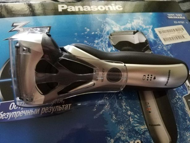 Электробритва PANASONIC ES-RT87-S520