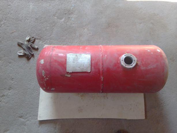 Балон газовий для авто балон алюминевый