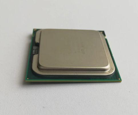 Двухъядерный процессор Intel Pentium E6600 частота 2х3066МГц сокет 775