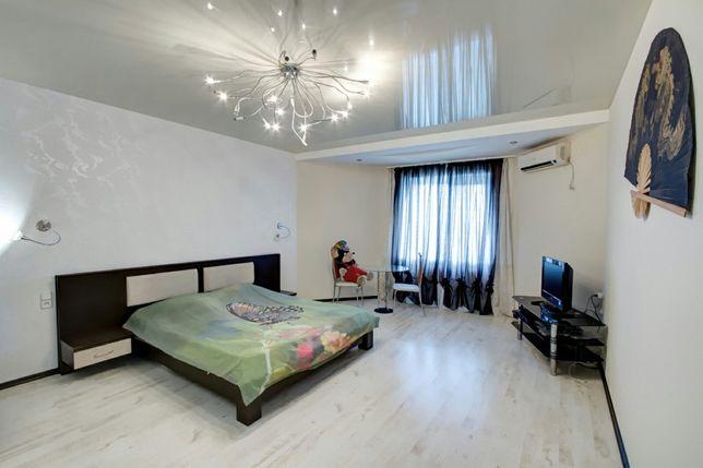 Квартира посуточно почасово Черемушки своя панорамный вид