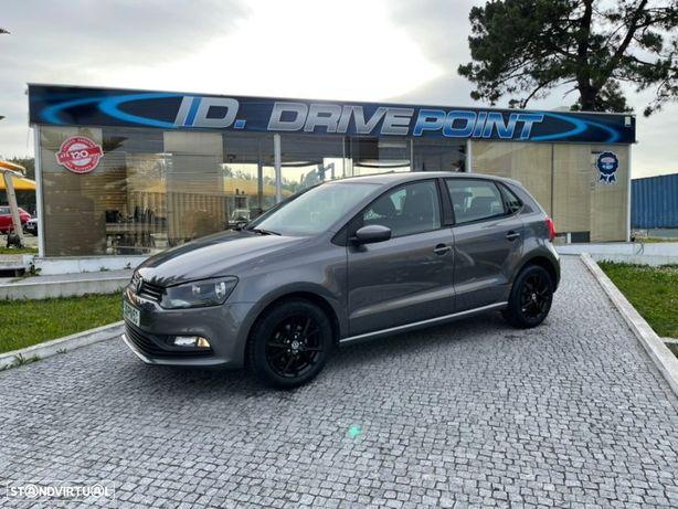 VW Polo 1.4 TDi Trendline
