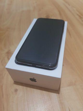 Iphone X 64 GB Space Grey uszkodzony