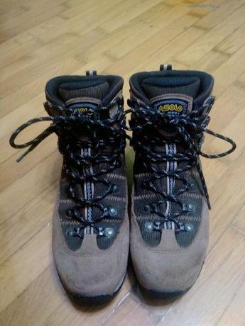 Ботинки  мужские Asolo
