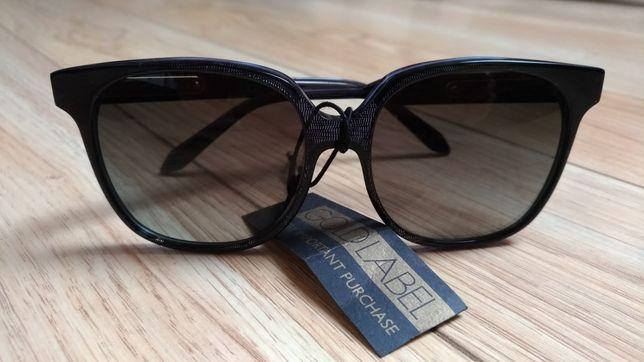 Nowe firmowe okulary przeciwsłoneczne VICTORIA BECKHAM oryginalne