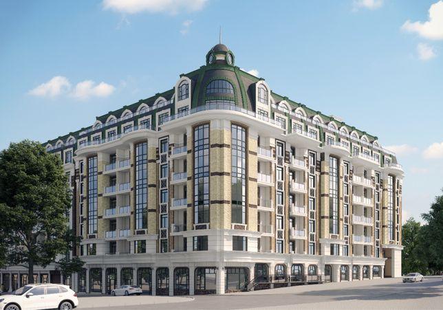 Квартира в историческом центре Одессы.Без комиссии.