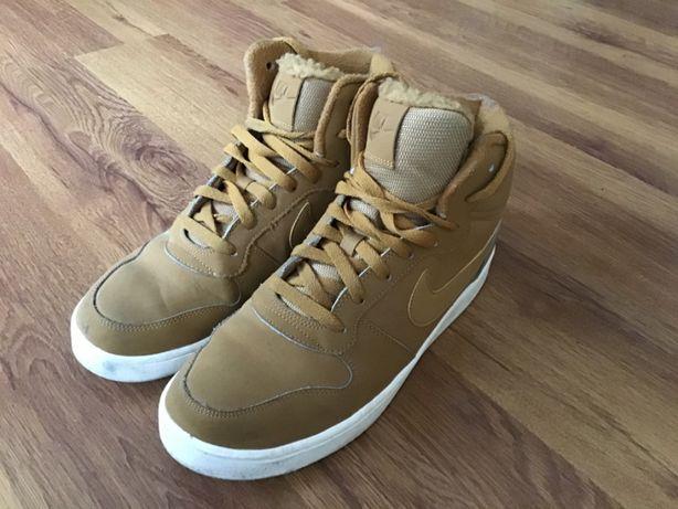 Buty zimowe Nike 44