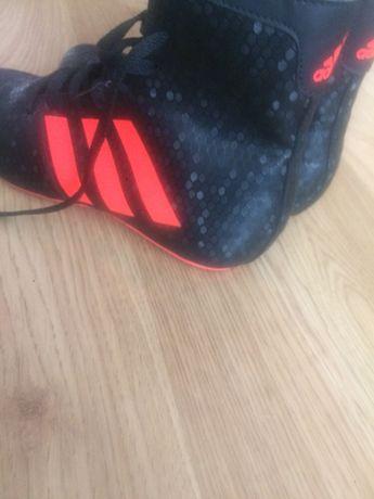 Adidas halówki bokserskie