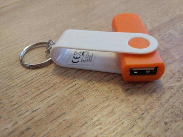 Ładowarka samochodowa USB - MO8843