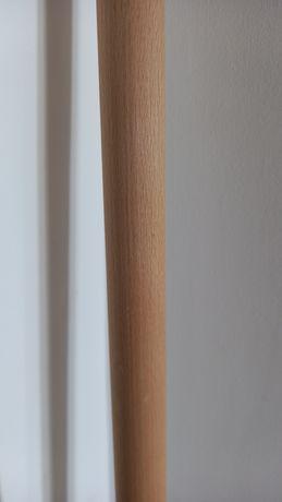 Cavilha de madeira 1,74 m