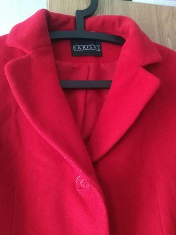 Демисезонное пальто .