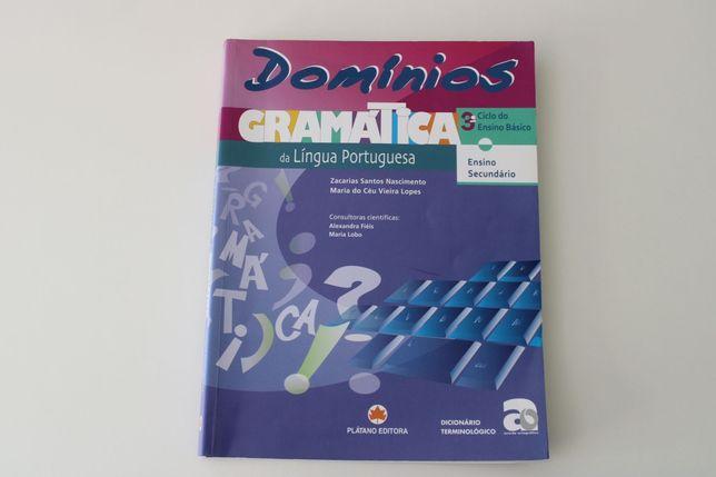 Livro de Gramática para Ensino Básico