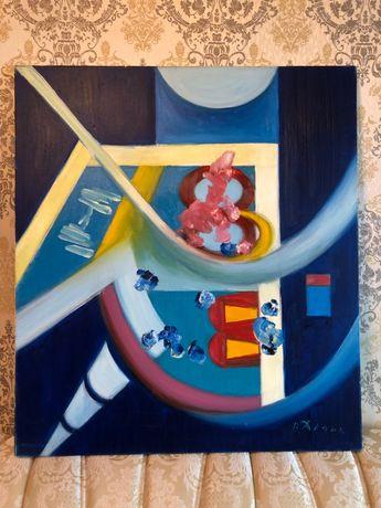 Продаю картину известного художника на весь мир Васыля Дидык