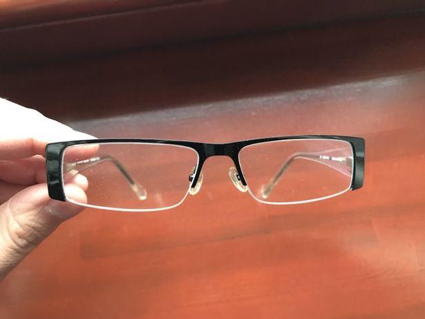 Oprawki okularowe firmowe MS&F damskie