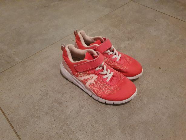 Buty do biegania rozmiar 34