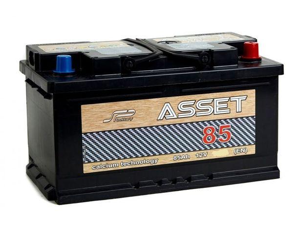 Akumulator Asset 12V 85Ah 720A