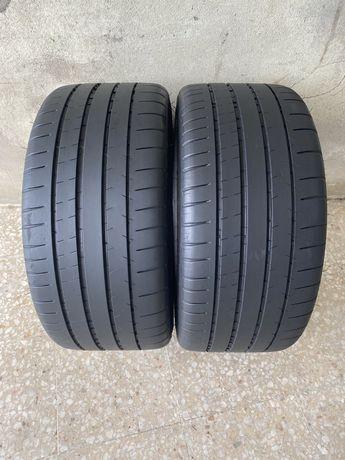 245/35/18 Michelin Pilot Super Sport