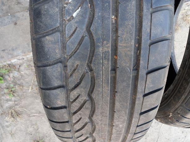 Резина Гума Шини Літні Dunlop 205/55 R16
