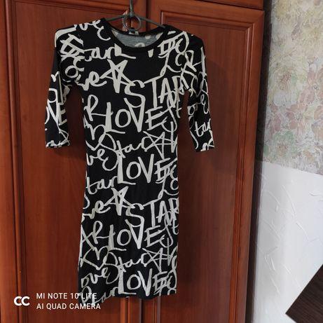 Красивое платье для девушки