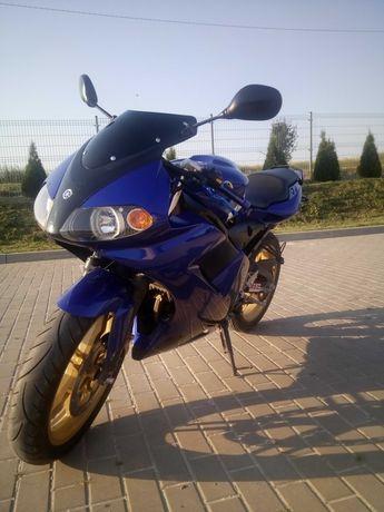 Yamaha Tzr 50/80 *SET*